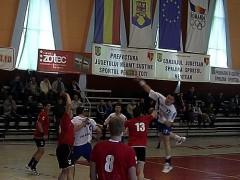 handbalroman
