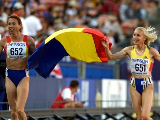 olimpiadaromania