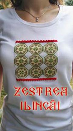 Zestrea Ilincai
